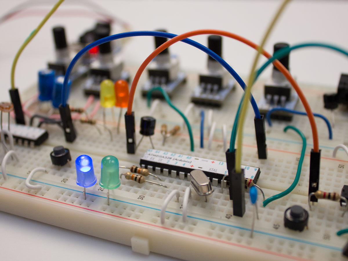 The Rad-Fi System | Bleep Labs